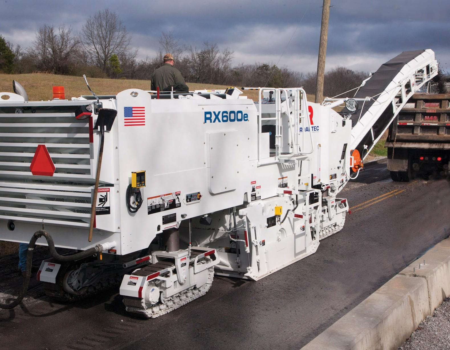 RX-600e/ex