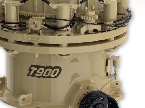 Telsmith T900