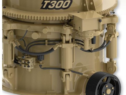 Telsmith T300