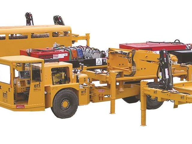 Vehículo Multipropósito