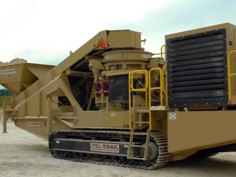 TelTrax 52SBS (cone)