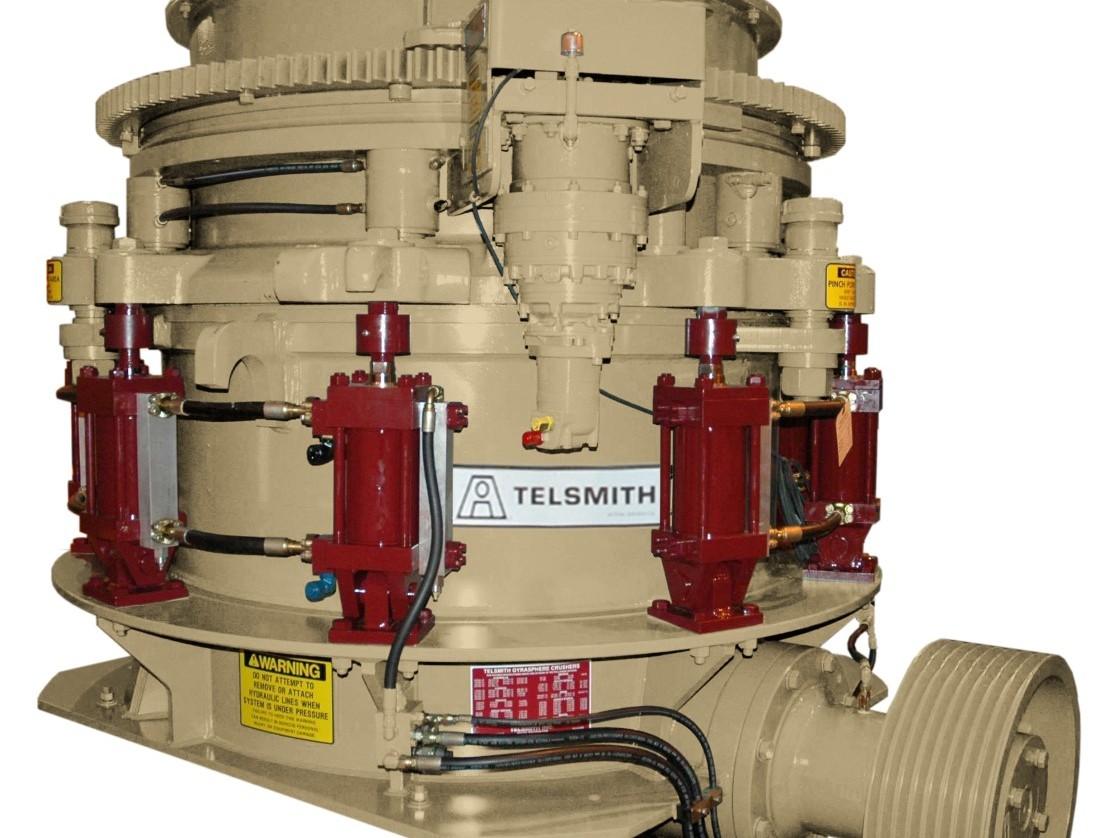 Telsmith SBS